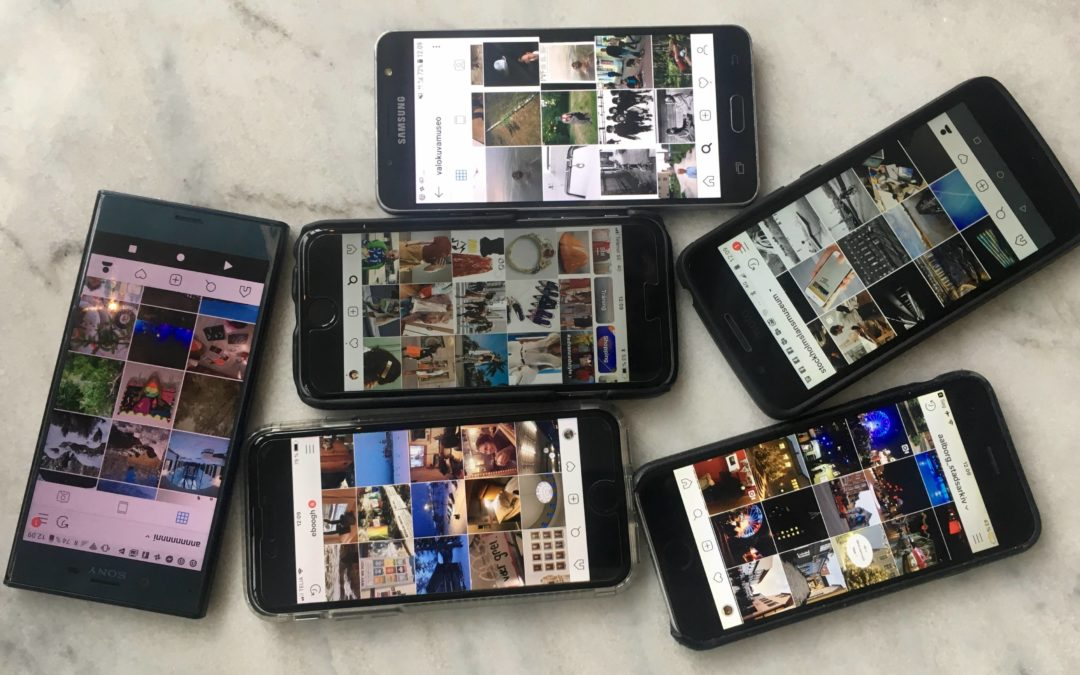 Have Social Media Become the New Archives of Digital Photography?